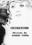 CHINATOWN Screenplay