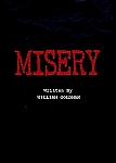 MISERY Screenplay