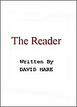 THE READER Screenplay