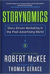 Robert McKee & Tom Gerace's STORYNOMICS